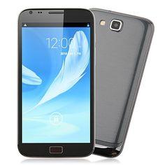 Tengda i8750  Smartphone Android 4.2 MTK6589 Quad Core HD Screen 1G RAM 5.8 Inch 13.0MP Camera- Grey http://www.shoppingmins.com/tengda-i8750-smartphone-android-4-2-mtk6589-quad-core-hd-screen-1g-ram-5-8-inch-13-0mp-camera-grey.html