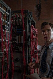 The Imitation Game based on The Enigma by Andrew Hodges