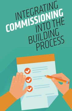 What FMs Need to Know About Commissioning