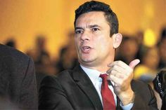JUIZ PARCIAL: Sergio Moro contraria MPF e devolve passaporte para a mulher de Eduardo Cunha