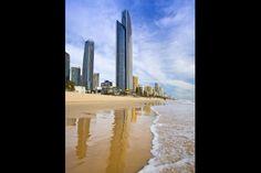 The Iconic Soul Residences at Surfers Paradise #Soul #GoldCoast #SurfersParadise #LuxuryApartments