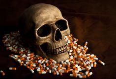 De 5 gevaarlijkste afslankmiddelen! Nummer 1 is zelfs dodelijk!!!