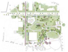 Campus Howest - Kortrijk - Delva Landscape Architects