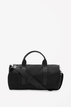 COS | Canvas holdall