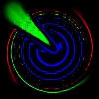 Magic of the Radar by Bladewolf73