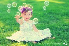 love the bubbles