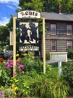 Pin itBar Harbor, Maine: Sea, Mountains and Lobstah