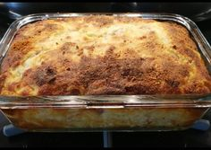 Cookbook Recipes, Lunch Recipes, Cooking Recipes, Pasta, Greek Recipes, Banana Bread, Food And Drink, Stuffed Peppers, Dishes