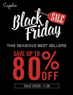 Black Friday Super Sale Starts Now! Save Up To 80% in Limited Time! To have all year-top bathing suits at one time! Various styles, combo with fabulous designs, must be your faves! Free shipping & Shop Now!