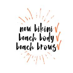 Summer it's right around the corner! Maybe you are already planning that special vacay or shopping for bathing suits.  Summer is a time to be a little more relaxed, but it is also a time when we are more exposed to sun and water. Are your brows ready for anything? With Brows by World Microblading, looking WOW after a swim or a spin on the jet ski is easy. And, isn't EASY the way summer should be? #summer #brows #microblading #funinthesun