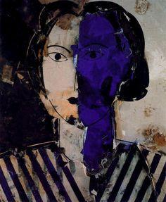 art - Valdés, Manolo (1942) Spain
