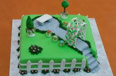 obrázek dortu