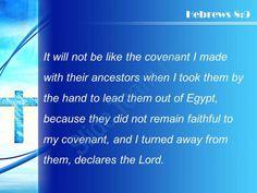0514 hebrews 89 i turned away from them powerpoint church sermon Slide03http://www.slideteam.net
