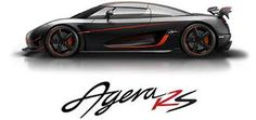 Image result for Koenigsegg Agera RS