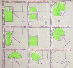 Rohové skříňky - nápady, připomínky - - Kuchyně