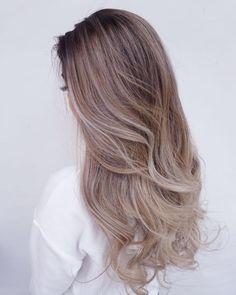 Asian blondes #FUCKBADHAIR #hotonbeauty #behindthechair #brazilianbondbuilder #hairstyles #modernsalon #b3