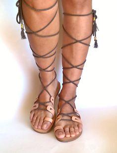 Sexy Sandals, Cute Sandals, Gladiator Sandals, Leather Sandals, Women Sandals, Greek Sandals, Summer Sandals, Shoes Sandals, Flats