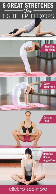 Fitness fix strengthening your pelvic floor muscles for Floor yoga stretches