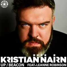 Up (Club Mix) feat. Leanne Robinson by Kristian Nairn on SoundCloud