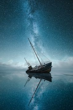 Boat | ボート | Bateau | лодка | Barca | Barco | Sailing | Navegación | セーリング | Départ | парусник | Vela | The Lost World by Mikko Lagerstedt