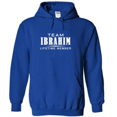 (Greatest Gross sales) Team IBRAHIM, Lifetime member - Order Now...