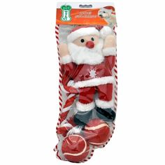 "This might be the ultimate #dog stocking idea! - Use promo code ""12DAYS"" for an additional 20% off! - EntirelyPets.com $5.99"