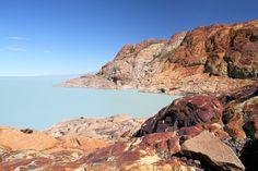 Viedma Lake / S Rossi #travel