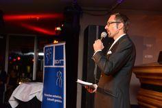 Moderation des Internationalen Deutschen Trainingspreises ... schön war's :-)