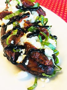 Balsamic Chicken with Goat Cheese and Sundried Tomatoes - Cooks Well With Others - Cheese Recipes Brining Chicken, Goat Cheese Stuffed Chicken, Chicken And Goat Cheese Recipe, Goat Cheese Pasta, Goat Cheese Recipes, Appetizers With Goat Cheese, Cooking Recipes, Healthy Recipes, Healthy Dishes