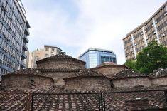 Yahudi Hamam Thessaloniki, Louvre, History, Building, Travel, Historia, Viajes, Buildings, Destinations