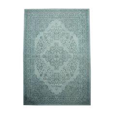 By-Boo vloerkleed Medallion 170 x 240 cm - Nu voor € 259,00 bij SfeervolWonen.com Online Store