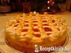 Hawaiian Pizza, Pie, Desserts, Food, Torte, Tailgate Desserts, Cake, Deserts, Fruit Cakes