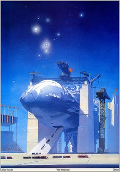 John Harris_The_Welcome | Flickr - Photo Sharing!