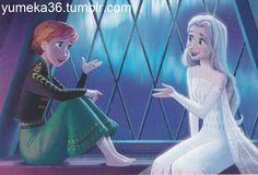 Art Pics, Art Pictures, Frozen Comics, Frozen Wallpaper, Disney Princess Frozen, Disney Fantasy, Star Wars Characters, Storms, Icecream