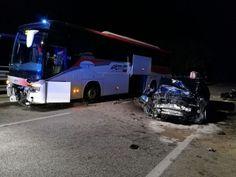 Molise: #Tragico #incidente alle #porte di Isernia muore oculista 51enne (link: http://ift.tt/2eeeOdR )