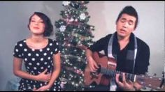 Please Check out this beatiful cover by Joseph Vincent. Aside from his beautiful cover hes spreading more christmas cheer with TeamJV♥