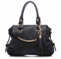 Designer Black,Brown  Handbag
