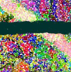 10-14-2056O by Walter Paul Bebirian Digital ~  x