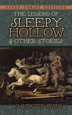 The Legend of Sleepy Hollow and Other Stories (Dover Thri... https://www.amazon.com/dp/0486466582/ref=cm_sw_r_pi_dp_x_O-fsyb3GRRZK3
