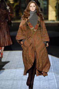 Roberto Cavalli            Ready-To-Wear,   Милан    КоллекцияОсень-зима 2006-7