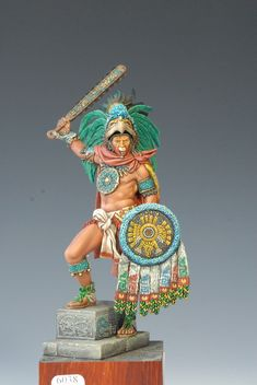 Saint Romain, Ancient Aztecs, Aztec Warrior, Expo, Zulu, Black And Grey Tattoos, Little People, Line Art, Maya