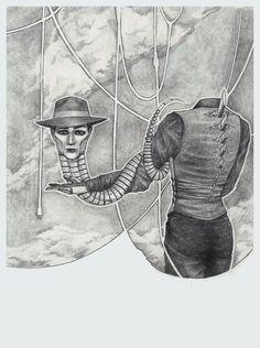 Snake Spine by charlie-MegaLoMad.deviantart.com on @deviantART