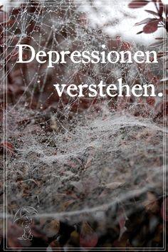 """Für jemanden, der unter Depressionen leidet, ist das Leben nicht einfach: Statt blau ist der Himmel plötzlich grau, die Sonne fühlt sich nicht mehr an wie ein freundliches """"Hallo"""", sondern wie ein grausam brennender Hohn und man selbst ist nur... Weiterlesen →"""