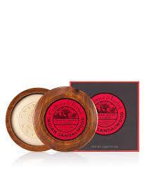 Crabtree & Evelyn Indian Sandalwood Shave Soap in Wooden Bowl for sale online Uk Sites, Shaving Soap, Glamorous Wedding, Wooden Bowls, Men's Grooming, Groomsmen, Best Gifts, Glamour, Soaps