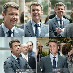 HRH. Crown Prince Federik of denmark ❤