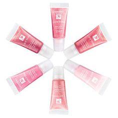 My favorite lipgloss - Lancome Juicy Tubes