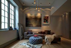 Edwardian Apartment with London Flair