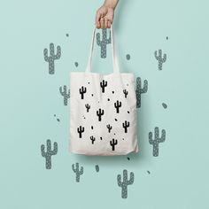 Tote Bags, Canvas Tote Bag Cactus - Canvas Tote Bag - Printed Tote Bag - Market Bag - Cotton Tote Bag - Funny Flower Bag - Custom by vouvoe on Etsy https://www.etsy.com/listing/398141747/tote-bags-canvas-tote-bag-cactus-canvas