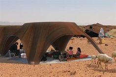 Ain Nsissa Eco Tourism Facilities
