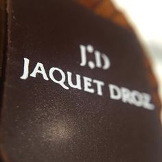 We're about to enter the world of @jaquetdroz and their #1of1 unique pieces.... . #1of1world ________________________________________ #luxury #lifestyle #rich #highend #bespoke #diamonds #geneva #basel #Baselworld #baselworld2016 #switzerland #millionaire #billionaire #beautiful #love #london #chocolate #tourbillon  #moscow #montecarlo #monaco #unique  #watches #watchporn #horology #instadaily #jaquetdroz by 1of1world